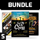 Church Flyer Bundle Vol. 60 - GraphicRiver Item for Sale