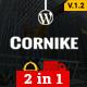 Construction WordPress Theme - ThemeForest Item for Sale
