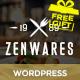 Zenwares - Kitchen Interior & Appliances WooCommerce WordPress Theme - ThemeForest Item for Sale