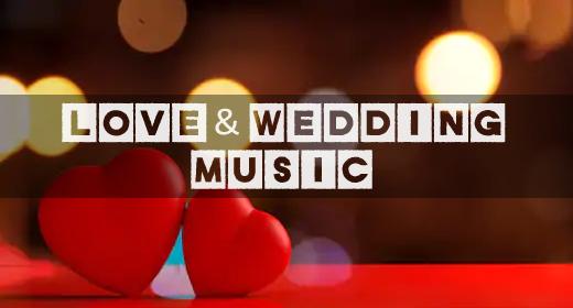 Love Wedding Romantic Valentine's