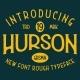 Hurson - GraphicRiver Item for Sale