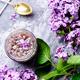 Healing lilac flower jam - PhotoDune Item for Sale