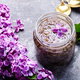 Healing lilac flower jam - PhotoDune Item for Sale