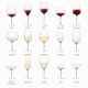Wine Glass Vector Winery - GraphicRiver Item for Sale