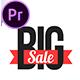 Big Sales | Essential Graphics | Mogrt - VideoHive Item for Sale