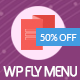 WP Fly Menu - Responsive Off-Canvas Menu Plugin for WordPress