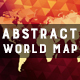 Abstract World Map - GraphicRiver Item for Sale