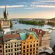 The river Vltava - PhotoDune Item for Sale