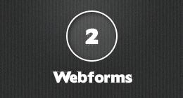 Webforms