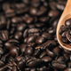 Coffee Grains Close Up - PhotoDune Item for Sale