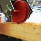 Sawmill for cutting logs - PhotoDune Item for Sale