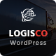 Logisco - Logistics & Transportation WordPress Theme - ThemeForest Item for Sale