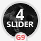 Fitness Slider - GraphicRiver Item for Sale