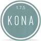 Kona - Modern & Clean eCommerce WordPress Theme - ThemeForest Item for Sale