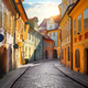 Street of Prague - PhotoDune Item for Sale