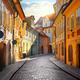 Street of Prague - PhotoDune Item for Sale