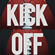 American Football Kickoff Logo Reveal - VideoHive Item for Sale