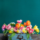 Colorful spring flowers - PhotoDune Item for Sale