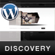 DISCOVERY - WORDPRESS - ThemeForest Item for Sale