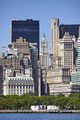 Manhattan historic and modern architecture, New York. - PhotoDune Item for Sale