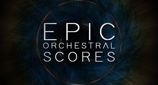 Epic Orchestral Scores