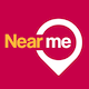 Nearme 5 - Ionic 4 Starter / Template for location based apps