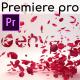 Petals Logo Reveal - Premiere Pro - VideoHive Item for Sale