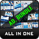 Dental Advertising Bundle - GraphicRiver Item for Sale
