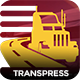TransPress - Ultimate Transport Logistics Warehouse WP Theme - ThemeForest Item for Sale