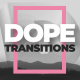 Dope Transitions | For Premiere Pro - VideoHive Item for Sale