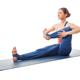 Woman doing yoga -  baby rocking exercis - PhotoDune Item for Sale