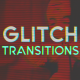 FCP Glitch Transitions - VideoHive Item for Sale