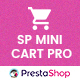 SP Mini Cart Pro - PrestaShop 1.7 Module - CodeCanyon Item for Sale