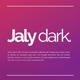Jaly Dark Keynote Presentation Template - GraphicRiver Item for Sale