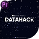 Glitch Logo - Data Hack for Premiere Pro - VideoHive Item for Sale