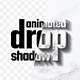 Animated Drop Shadow Effect - GraphicRiver Item for Sale