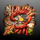 Seafood Galeon. - PhotoDune Item for Sale