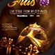 Mardi Gras Flyer - GraphicRiver Item for Sale