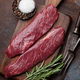Raw top blade or denver steak - PhotoDune Item for Sale