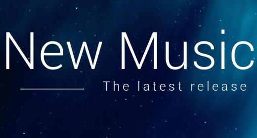 New Music by GoldenAntelope