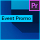 Gradient - Abstract Event Promo | Premiere Pro - VideoHive Item for Sale