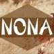 NONA - GraphicRiver Item for Sale