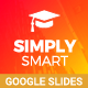 Simply Google Slides - GraphicRiver Item for Sale