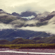 Mountains in Alaska - PhotoDune Item for Sale