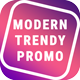 Modern Trendy Promo - VideoHive Item for Sale