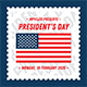 President's Day Flyer Set - GraphicRiver Item for Sale