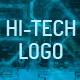 Hi Tech Logo - VideoHive Item for Sale