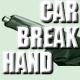 Car Hand Break