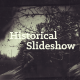 Historical Slideshow - VideoHive Item for Sale