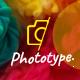 Phototype - New Elementor Portoflio WordPress Theme 2019 for Agency, Photography Sites - ThemeForest Item for Sale